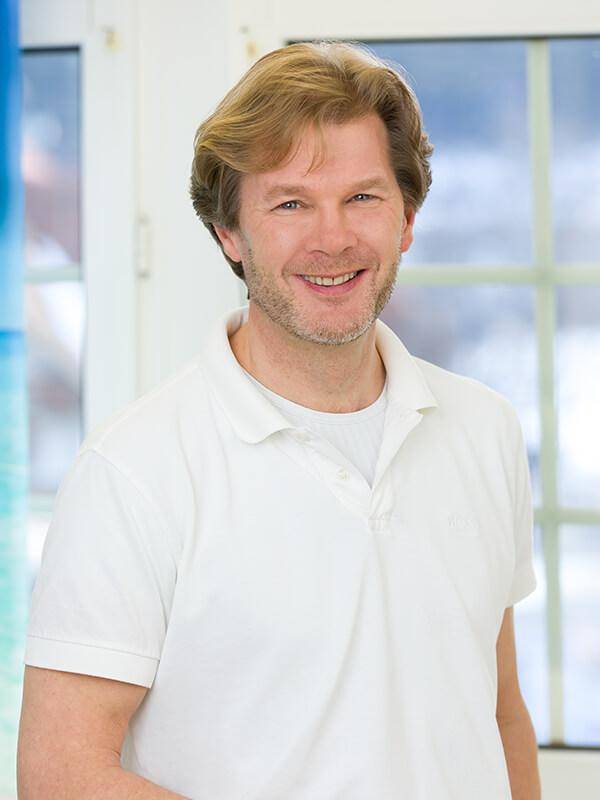 Team - Zahnarzt Titisee-Neustadt - Stefan Kleiser & Dr. Dirk Baustert - Zahnarzt Stefan Kleiser